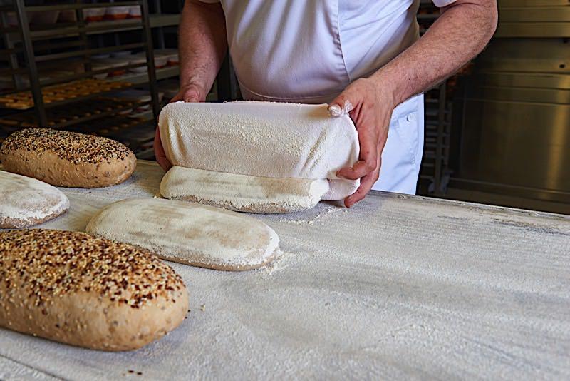 Broodproductie 2