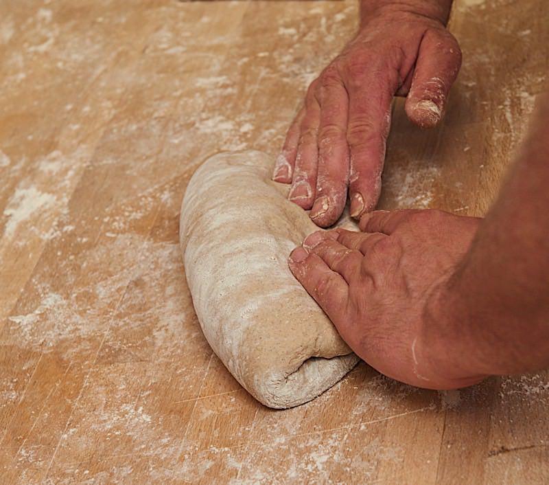 Broodproductie 26