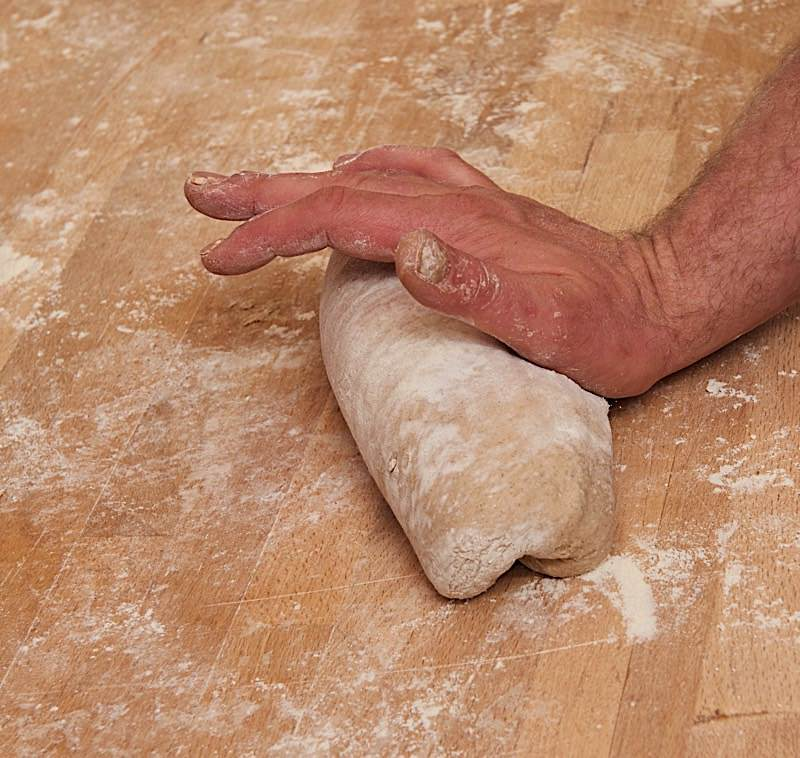 Broodproductie 27