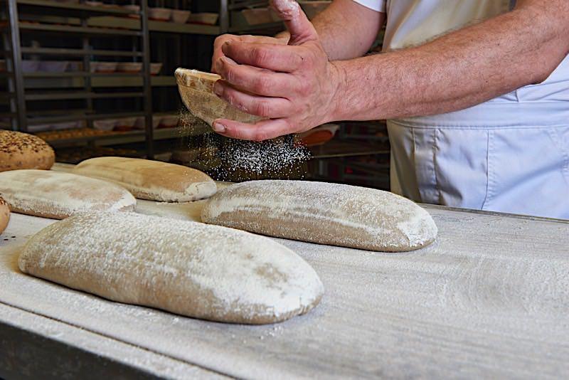 Broodproductie 3