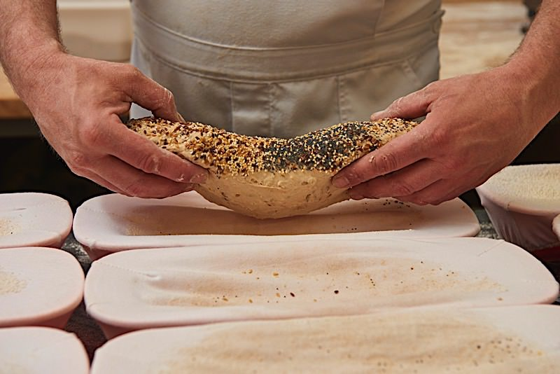 Broodproductie 31