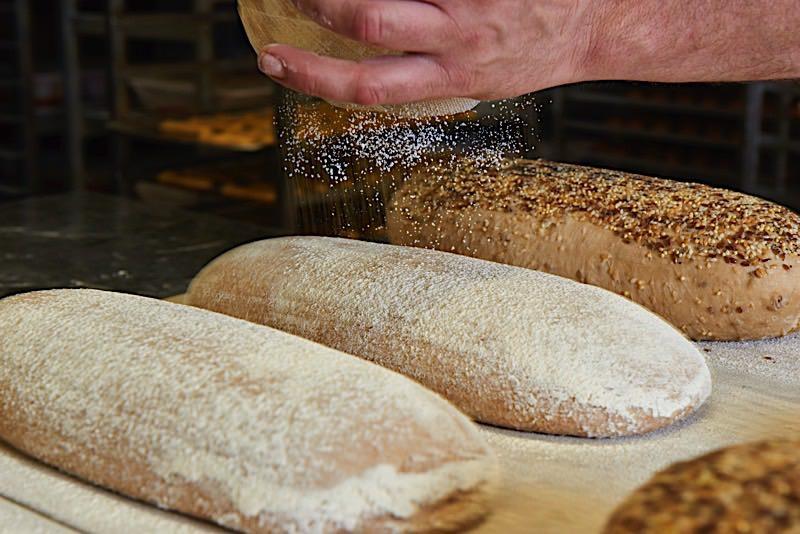 Broodproductie 4