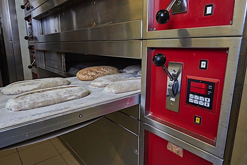 Broodproductie 6